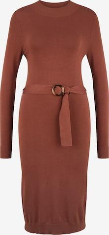 ruda LASCANA Megzta suknelė