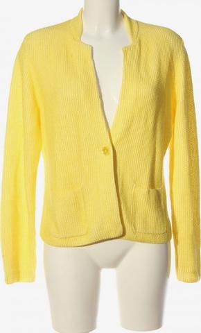 ESISTO Sweater & Cardigan in M in Yellow