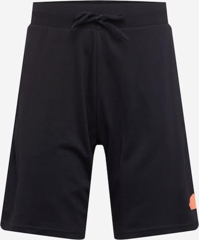 ADIDAS PERFORMANCE Spodnie sportowe w kolorze pomarańczowy / czarnym, Podgląd produktu