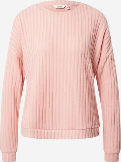 b.young Pullover in rosa, Produktansicht