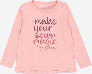 STACCATO Tričko - ružová