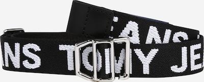 Tommy Jeans Opasky - čierna / biela, Produkt