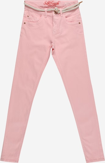 VINGINO Jeans 'Belize' in de kleur Pink, Productweergave