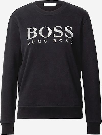 fekete BOSS Tréning póló 'Ebossa', Termék nézet