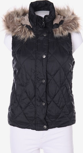 CLOCKHOUSE by C&A Vest in XS in Black, Item view