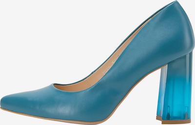 FELIPA Pumps in blau, Produktansicht