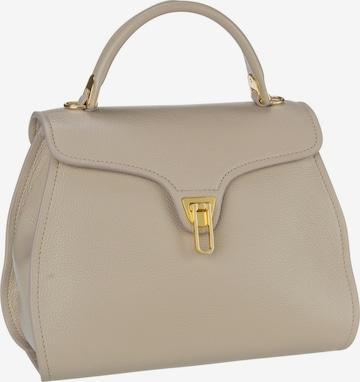 Coccinelle Handtasche ' Marvin 1803 ' in Beige