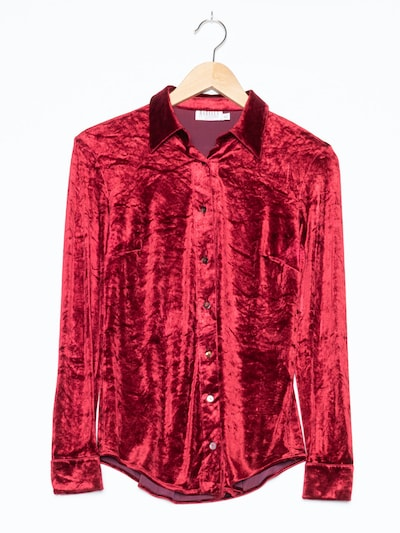 Marella Bluse in L in rot, Produktansicht