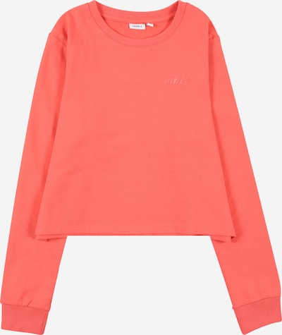 NAME IT Sweat-shirt 'Tinturn' en rosé, Vue avec produit