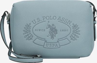 U.S. POLO ASSN. Umhängetasche in blau, Produktansicht