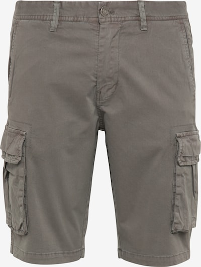 MO Cargo trousers in khaki, Item view