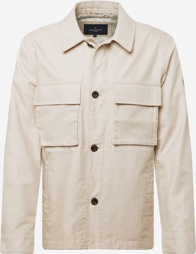 Hackett London Jacke in naturweiß, Produktansicht