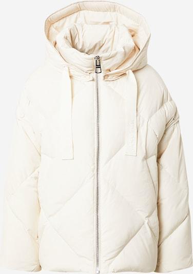 Marc O'Polo Winterjacke in creme, Produktansicht