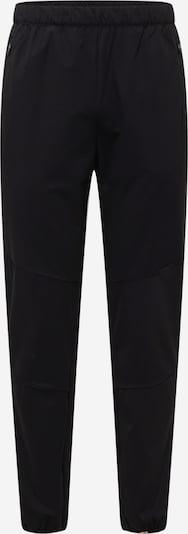 Rukka Sporthose in schwarz, Produktansicht