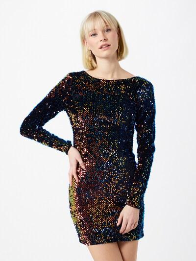Motel Kleid 'GABRIELLA' in mischfarben, Modelansicht