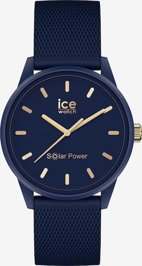 ICE WATCH Uhr in marine, Produktansicht
