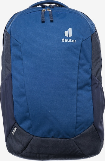 DEUTER Rucksack 'Giga' in blau / anthrazit, Produktansicht