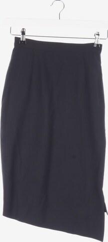 Paul Smith Skirt in XS in Black