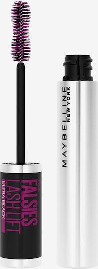 MAYBELLINE New York Mascara in schwarz, Produktansicht