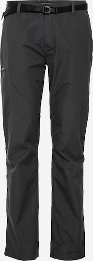 CRAGHOPPERS Sportovní kalhoty 'Kiwi Boulder' - černá, Produkt