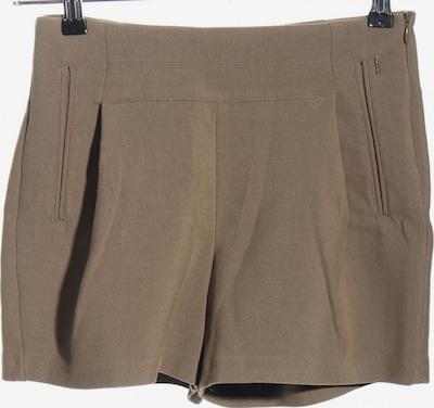 IKKS Hot Pants in XS in braun, Produktansicht