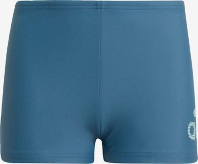 ADIDAS PERFORMANCE Sportbadkläder i opal / duvblå, Produktvy