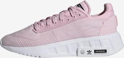 Sneaker low ADIDAS ORIGINALS pe roz, Vizualizare produs