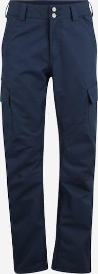 Laisvalaikio kelnės iš BURTON , spalva - tamsiai mėlyna, Prekių apžvalga