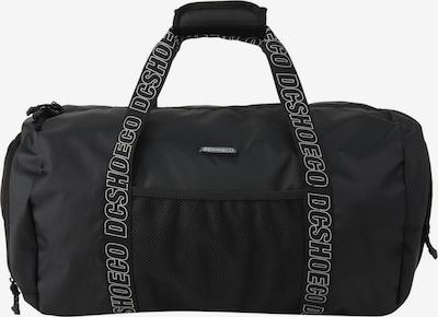 DC Shoes Sporttasche in schwarz, Produktansicht