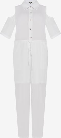 usha BLACK LABEL Jumpsuit in weiß, Produktansicht