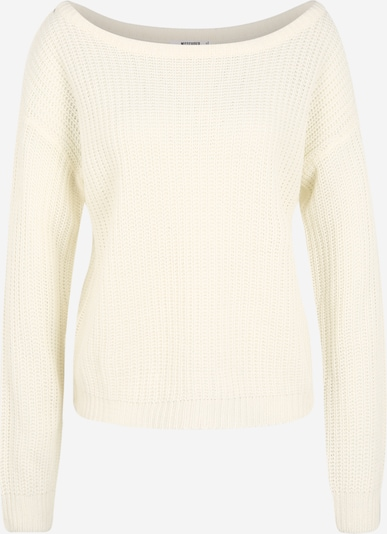Missguided (Petite) Svetr 'Ophelia' - bílá, Produkt