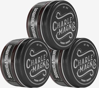 Charlemagne Premium Haarwachs in rot, Produktansicht