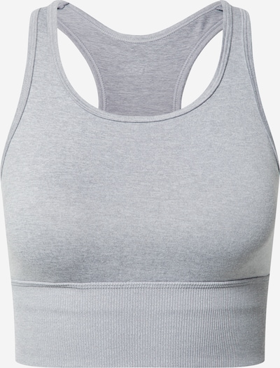 Marika Sports bra 'LUCA' in Grey, Item view