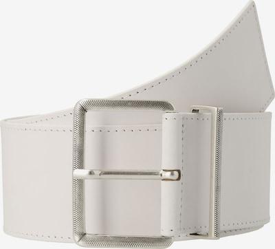 TAMARIS Tamaris Damengürtel 'SOKA' in weiß, Produktansicht