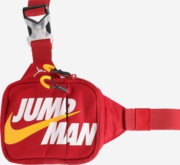 Jordan Seljakott, värv punane