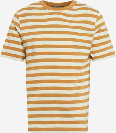 SCOTCH & SODA Tričko - tmavě žlutá / bílá, Produkt