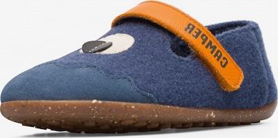 CAMPER Lage schoen ' Wabi ' in de kleur Blauw, Productweergave