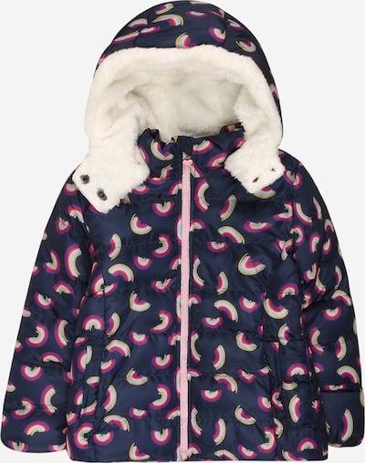 LEMON BERET Mädchen - Jacken & Mäntel 'Small Girls Jacket' in navy, Produktansicht