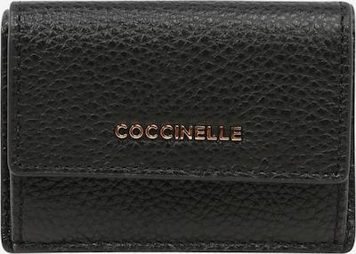 Coccinelle Peňaženka - čierna, Produkt