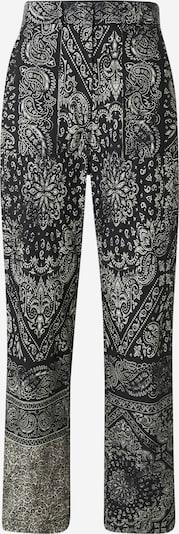 PINKO Панталон с набор 'NUVOLARI' в бежово / кафяво / черно, Преглед на продукта