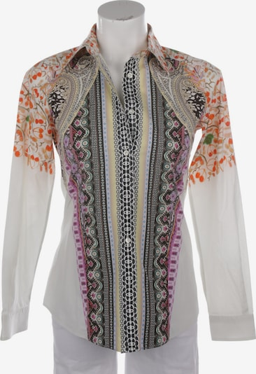 Etro Blouse & Tunic in XS in Mixed colors, Item view