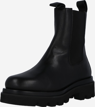 Toral Ankle Boots in Black, Item view