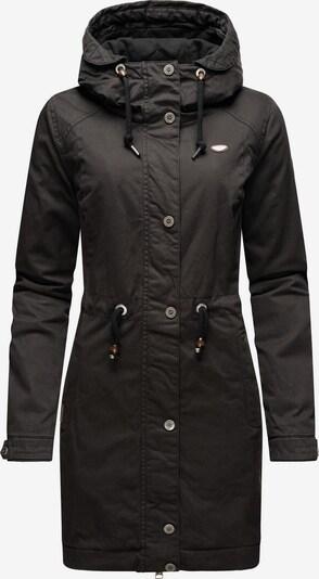 Ragwear Winterparka ' Aurorie ' in schwarz, Produktansicht