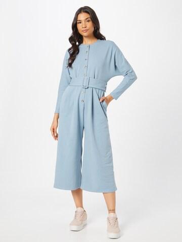 Paisie Jumpsuit 'Picasso' in Blauw