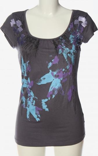 JOE BROWNS T-Shirt in S in blau / braun / lila, Produktansicht