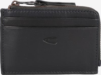 CAMEL ACTIVE Kreditkartenetui 'Sara' in dunkelblau, Produktansicht