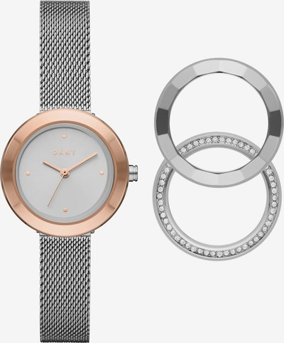 DKNY Analog Watch in Gold / Silver, Item view