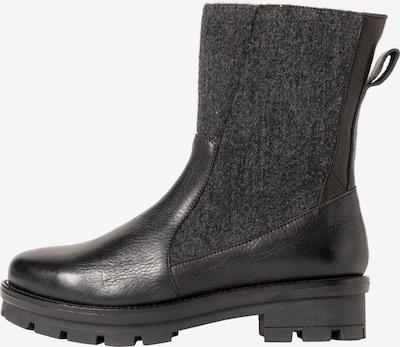 Ulla Popken Boots in de kleur Zwart, Productweergave