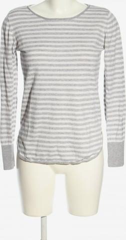 DELICATELOVE Sweater & Cardigan in M in Grey