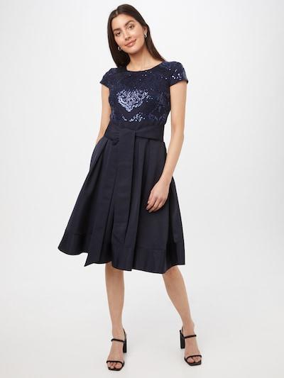 Lauren Ralph Lauren Koktejlové šaty 'ZIARAH' - námořnická modř, Model/ka